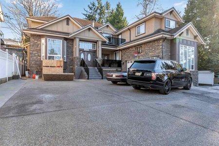 R2600046 - 12362 104 AVENUE, Cedar Hills, Surrey, BC - House/Single Family