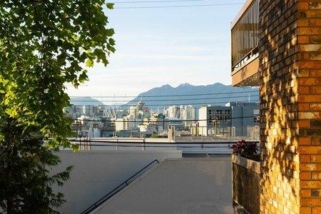 R2600049 - 202 345 W 10TH AVENUE, Mount Pleasant VW, Vancouver, BC - Apartment Unit