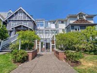 Photo of 207 2175 W 3RD AVENUE, Vancouver