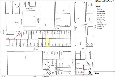 R2600195 - 20111 53 AVENUE, Langley City, Langley, BC - House/Single Family