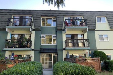 R2600313 - 270 8140B WILLIAMS ROAD, South Arm, Richmond, BC - Apartment Unit