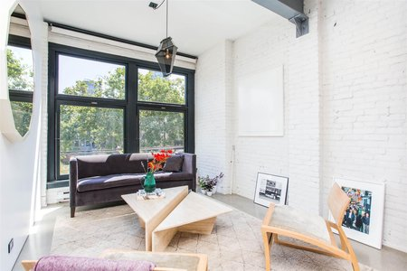 R2600726 - 303 53 W HASTINGS STREET, Downtown VW, Vancouver, BC - Apartment Unit