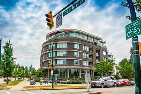 R2601023 - 203 508 W 29TH AVENUE, Cambie, Vancouver, BC - Apartment Unit