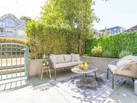 Photo of 103 2028 W 11TH AVENUE, Vancouver
