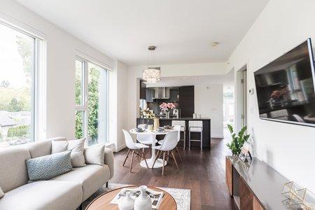 R2601193 - 503 1515 ATLAS LANE, South Granville, Vancouver, BC - Apartment Unit