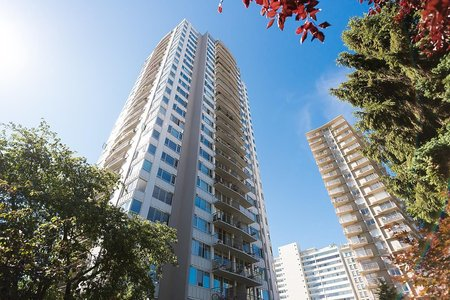 R2601513 - 1901 1850 COMOX STREET, West End VW, Vancouver, BC - Apartment Unit