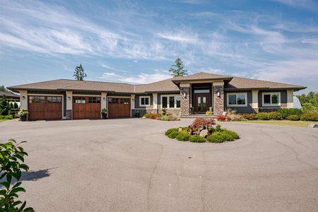 R2601571 - 22439 96 AVENUE, Fort Langley, Langley, BC - House with Acreage