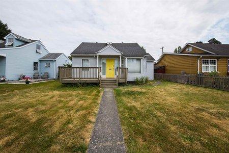 R2601587 - 1200 DOUGLAS CRESCENT, Sea Island, Richmond, BC - House/Single Family