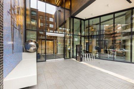 R2601597 - 703 1133 HORNBY STREET, Downtown VW, Vancouver, BC - Apartment Unit