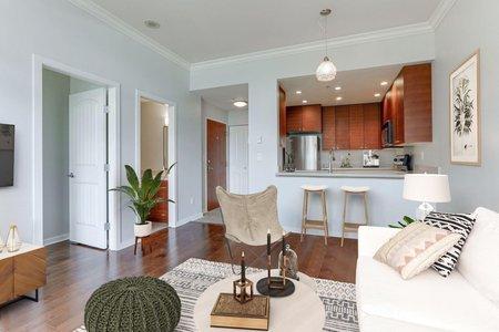 R2601644 - 710 1010 HOWE STREET, Downtown VW, Vancouver, BC - Apartment Unit