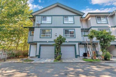R2601652 - 34 12730 66 AVENUE, West Newton, Surrey, BC - Townhouse