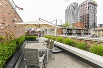 202 36 WATER STREET, Vancouver - R2601694