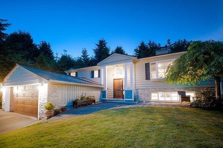 R2601744 - 4095 RIPPLE ROAD, Bayridge, West Vancouver, BC - House/Single Family