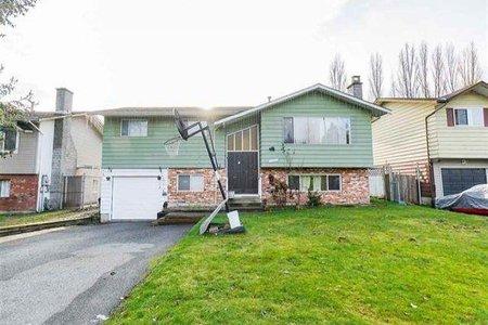 R2601803 - 11952 85A AVENUE, Annieville, Delta, BC - House/Single Family