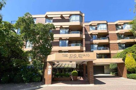 R2601805 - 206 3905 SPRINGTREE DRIVE, Quilchena, Vancouver, BC - Apartment Unit