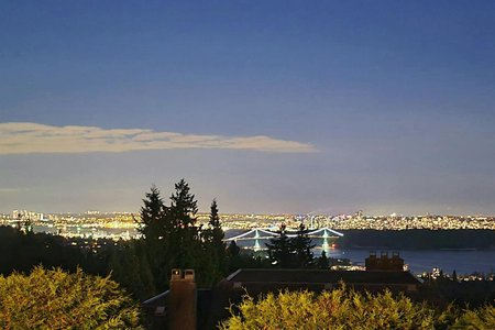 R2602038 - 2468 WESTHILL COURT, Westhill, West Vancouver, BC - House/Single Family