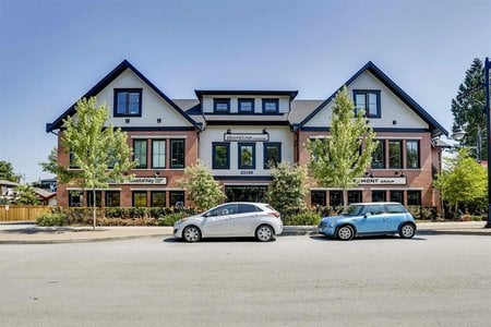 R2602140 - 105 23189 FRANCIS AVENUE, Fort Langley, Langley, BC - Apartment Unit