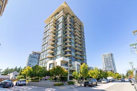 R2602167 - 1706 1455 GEORGE STREET, White Rock, White Rock, BC - Apartment Unit