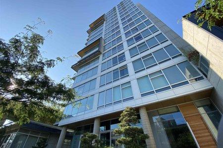 R2602181 - 1102 1565 W 6TH AVENUE, False Creek, Vancouver, BC - Apartment Unit
