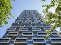 Photo of 4310 1480 HOWE STREET, Vancouver