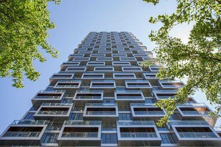 R2602187 - 4310 1480 HOWE STREET, Yaletown, Vancouver, BC - Apartment Unit