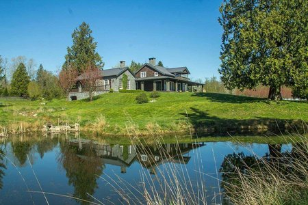 R2602190 - 25304 30 AVENUE, Otter District, Langley, BC - House with Acreage