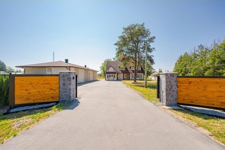 R2602201 - 2565 216 STREET, Campbell Valley, Langley, BC - House with Acreage