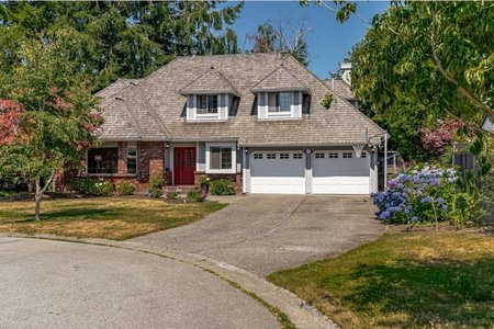 R2602319 - 12883 18B AVENUE, Crescent Bch Ocean Pk., Surrey, BC - House/Single Family