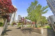 501 1238 RICHARDS STREET, Vancouver - R2602354