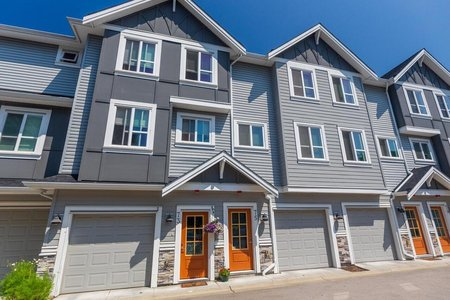R2602355 - 75 20860 76 AVENUE, Willoughby Heights, Langley, BC - Townhouse