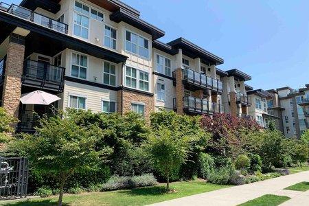R2602439 - 108 5928 BIRNEY AVENUE, University VW, Vancouver, BC - Apartment Unit