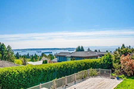 R2602525 - 1720 ROSEBERY AVENUE, Queens, West Vancouver, BC - House/Single Family