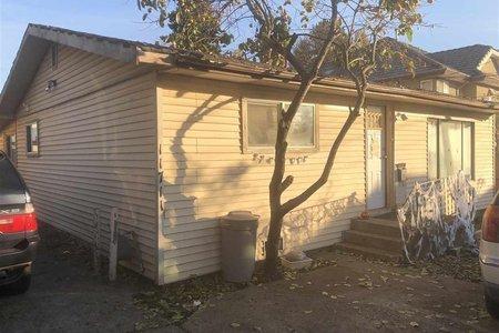 R2602578 - 11711 86 AVENUE, Annieville, Delta, BC - House/Single Family