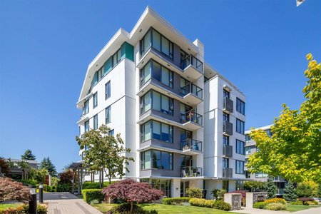 R2602657 - 104 4539 CAMBIE STREET, Cambie, Vancouver, BC - Apartment Unit