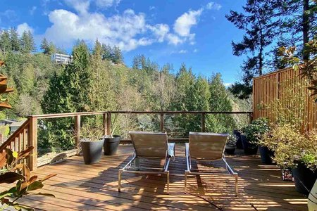 R2602677 - 6965 MARINE DRIVE, Whytecliff, West Vancouver, BC - House/Single Family