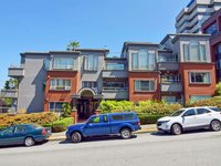Photo of 212 2412 ALDER STREET, Vancouver
