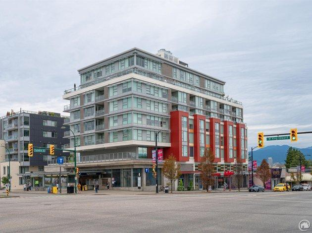509 4083 Cambie Street