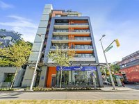 Photo of 506 123 W 1ST AVENUE, Vancouver