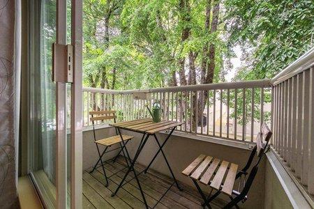 R2602866 - 102 3626 W 28TH AVENUE, Dunbar, Vancouver, BC - Apartment Unit