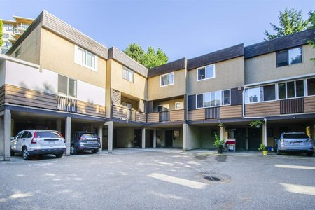 R2602890 - 3 6831 COONEY ROAD, Brighouse, Richmond, BC - Townhouse