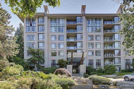 R2602920 - 301 4759 VALLEY DRIVE, Quilchena, Vancouver, BC - Apartment Unit