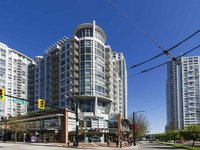 Photo of 1601 189 DAVIE STREET, Vancouver