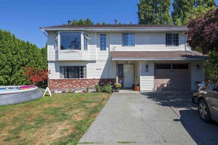 R2603048 - 4918 59A STREET, Hawthorne, Delta, BC - House/Single Family