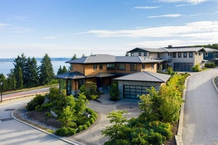 R2603050 - 2121 UNION COURT, Westhill, West Vancouver, BC - House/Single Family