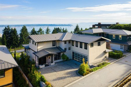 R2603052 - 2111 UNION COURT, Westhill, West Vancouver, BC - House/Single Family