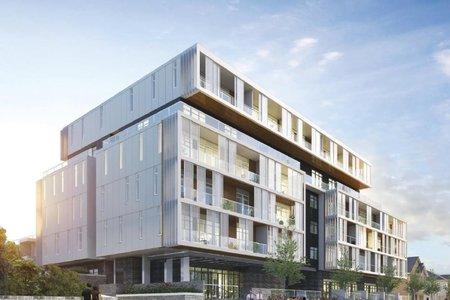 R2603068 - 107 528 W KING EDWARD AVENUE, Cambie, Vancouver, BC - Apartment Unit