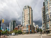 Photo of 1905 212 DAVIE STREET, Vancouver