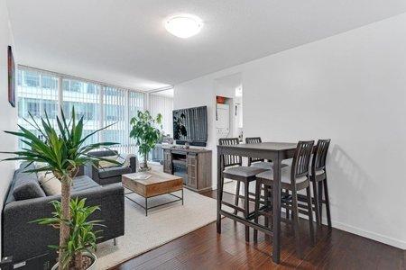 R2603141 - 1508 1166 MELVILLE STREET, Coal Harbour, Vancouver, BC - Apartment Unit