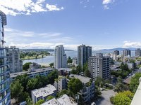 Photo of 306 1250 BURNABY STREET, Vancouver