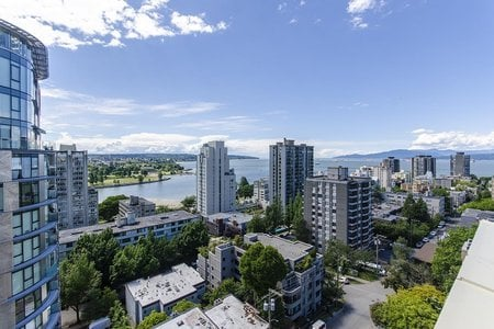 R2603154 - 306 1250 BURNABY STREET, West End VW, Vancouver, BC - Apartment Unit